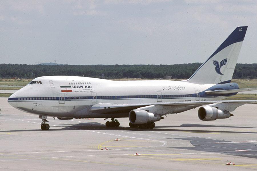 خرید هواپیمای جدید، ایرلاینهای ایرانی را بهروز نمیکند